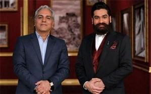 شوخیهای مهران مدیری با علی زندوکیلی؛ از دعوای خیابانی تا گیر افتادن در دستشویی