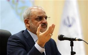 حاجی میرزایی: سوم خرداد مولود مجاهدت مردان و زنان است