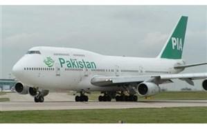 زنده ماندن یک نفر در سقوط هواپیمای پاکستانی!