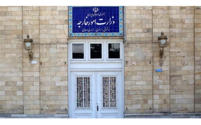 جلسه هماهنگی برای تشکیل سفارت مجازی فلسطین بعد از عید فطر برگزار میشود