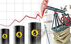 قیمت نفت خام جهش یافت