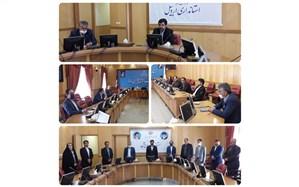 شورای روابط عمومیهای استان تشکلی منسجم و موثر است