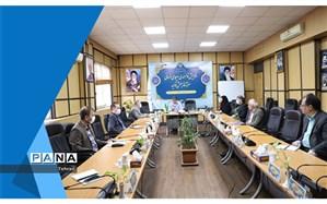 برگزاری شورای مدارس پیش دبستانی شهر تهران