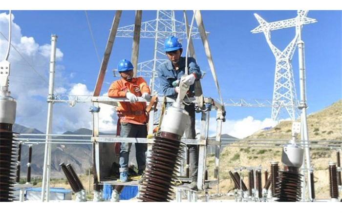 سرمایهگذاری در صنعت برق