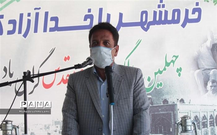 حماسه فتح خرمشهر؛ مهم ترین دستاورد مقاومت