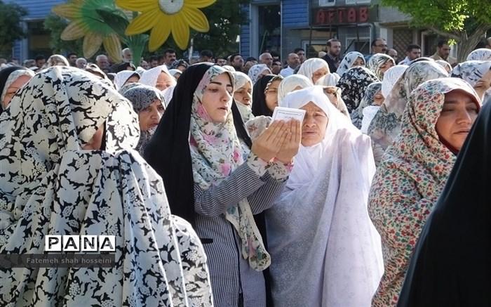 عکسهای منتخب سال 1398  شهرستانهای استان تهران