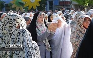 نماز عید فطر در امامزادگان مازندران اقامه میشود
