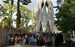 برگزاری مسابقه آنلاین چله چارانه در نیشابور
