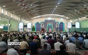 نماز عید سعید فطر در مصلی تبریز برگزار نمی شود