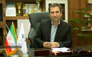 پیام شهردار برازجان به مناسبت عید سعید فطر