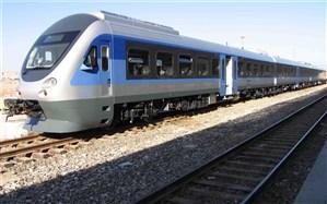 حرکت مجدد قطار همدان به مشهد