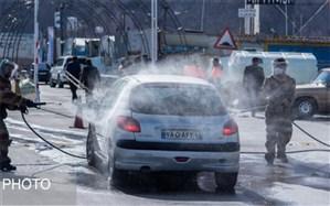 مسافران ضد ضربه و متولیان بیبرنامه در کوران کرونا