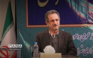 پیام تبریک استاندار تهران به مناسبت عید فطر