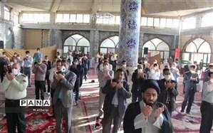عید سعید فطر و پایان ماه صیام