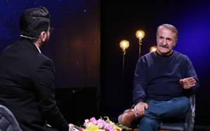 خاطره جالب مهران رجبی از دیدار با شهید سپهبد حاج قاسم سلیمانی در فرودگاه