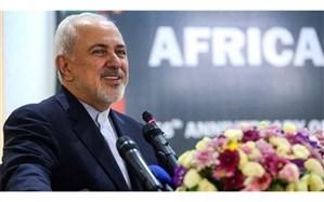 ظریف: ایران همواره شریکی قابل اعتماد برای همه ملتهای آفریقایی بوده و خواهد بود