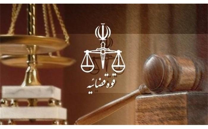 بازداشت استاندار سابق خوزستان