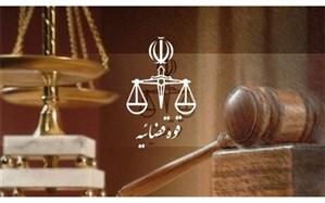 پاسخ دادستانی  به اظهارات یکی از نمایندگان مجلس درباره ارائه فهرست ۵۰ موسسه متخلف بورسی