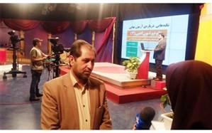 آغاز تولید برنامه های آموزشی با موضوع امتحانات کتبی نهایی ویژه دانش آموزان پایه دوازدهم در صداوسیمای فارس