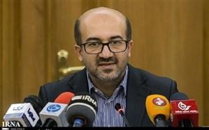 سخنگوی شورای تهران از لغو تلفنی طرح ترافیک انتقاد کرد