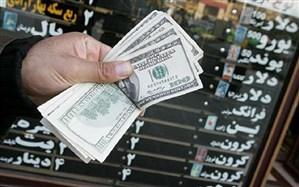 مردم وارد معاملات کاذب ارز نشوند