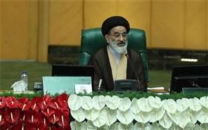 رییس سنی مجلس: نمایندگان متن سوگندنامه را سرلوحه اقدامات خود قرار دهند