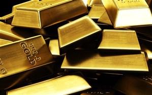 قیمت جهانی طلا در رکورد ۹ ساله باقی ماند