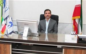 کسب مقام سوم توسط دانشجوی دانشگاه فنی و حرفه ای استان سمنان