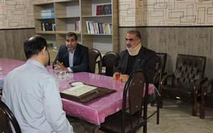 قدردانی از دست اندرکاران برگزاری سومین کنگره مجازی معلمان و دانش آموزان شهید منطقه ١۶ تهران
