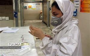 ۶۰  نفر از پرسنل بیمارستان دزفول به کرونا مبتلا شدند