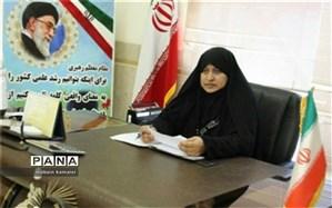 تلاش کرده ایم تا دانش آموزان استان چه با برنامه شاد و چه بدون آن از آموزش باز نمانند