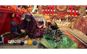 400فرصت شغلی صنایعدستی در خراسان شمالی ایجاد میشود
