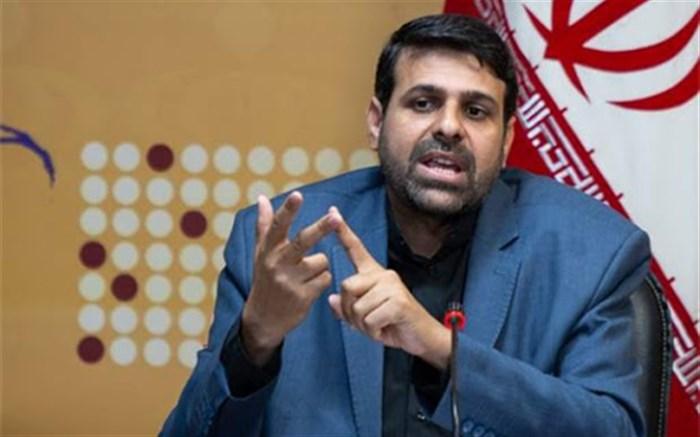 احمد نادری: بنای تخاصم با دولت نداریم