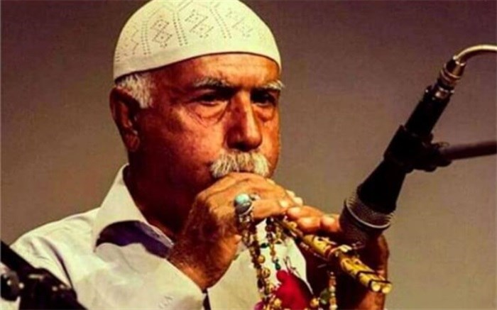 احمد علیشرفی