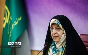 تاکید ابتکار بر شتاب وزارت علوم در انتصاب زنان در جامعه دانشگاهی کشور