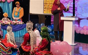 قدردانی مدیر کل آموزش و پرورش استان گیلان از معلم پایه اول آموزش و پرورش ناحیه 2 رشت