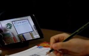 ارتباط دو سوریه از ویژگیهای آموزش مجازی است