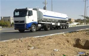 نفتکش حادثهدیده تحت پیمان شرکت ملی پخش فرآوردههای نفتی است
