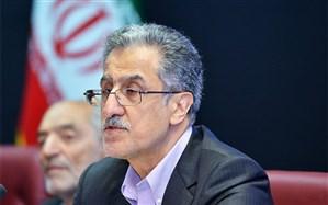 رئیس اتاق بازرگانی تهران: تحریمها میتواند به فرصت تبدیل شود