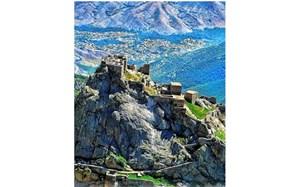 تداوم عملیات نیرو رسانی به قلعه تاریخی بابک آذربایجان شرقی