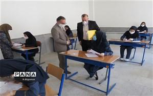 برگزاری امتحانات متوسطه منوط به تصمیم نهایی شورای مدارس است