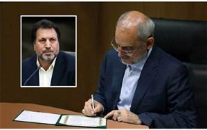 علیرضا کمرئی، «رئیس ستاد پروژه مهر سال تحصیلی ۱400-1399» شد