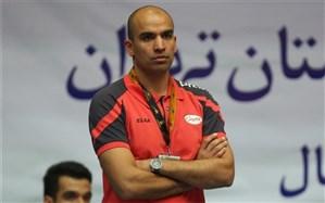 رحمان محمدیراد: بودجه والیبال سپاهان معقول است؛ مطمئن هستم تیمهایی هستند که بیشتر از ما هزینه کنند