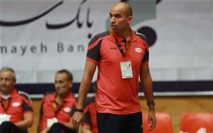 رحمان محمدیراد: اعتماد به مربی ایرانی با حضور چند ساله خارجیها کم شد