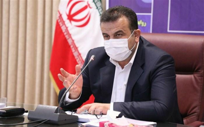 استاندار مازندران