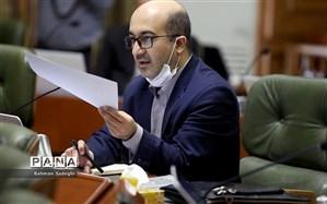 سخنگوی شورای شهر تهران: فرایند صدور پروانه ساختمان اشکالات متعددی دارد