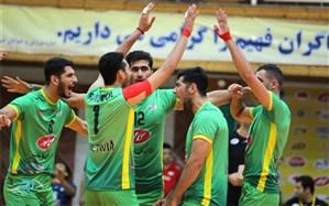 تیم قدیمی والیبال ایران از حضور در لیگ برتر انصراف داد