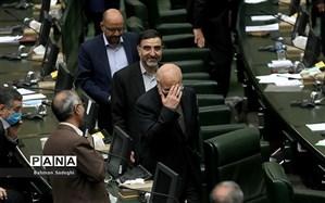 واکنش دستیار قالیباف به طرح استیضاح هیات رئیسه مجلس