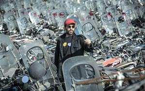 محمد کارت امسال برای سینما «سوپرایز» دارد