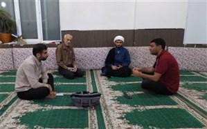 نیروهای جهادی ایثارگران بدون مرزدرروستاهامستقر می شوند